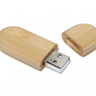 13151BAM3_Bamboo 3 FlashDrive