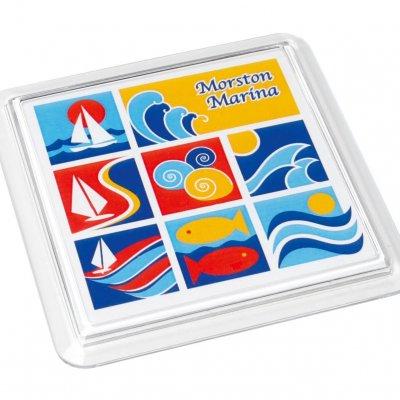 18000_Acrylic Coaster_Square