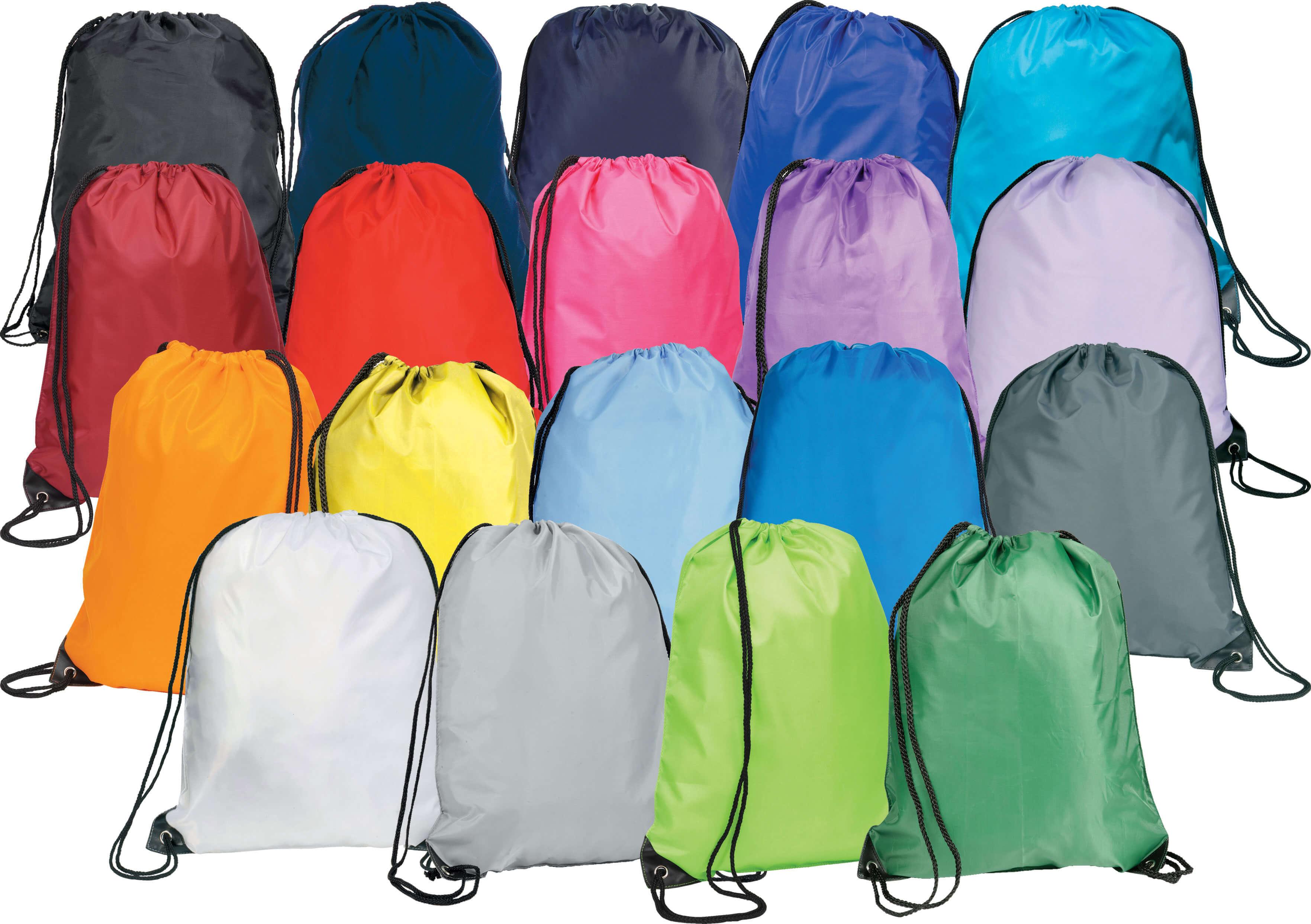 4ad26c34d2ac0a Eynsford Drawstring Backpack Rucksack - Aspect CPM
