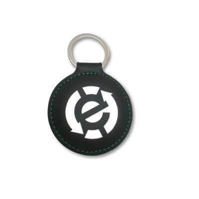 Bizz Badge leathkr