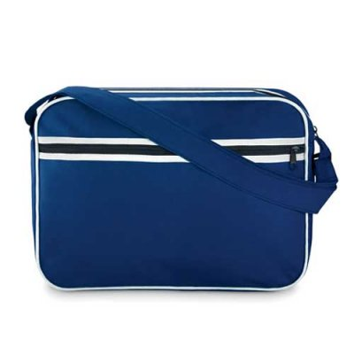Document-bag-royal-blue