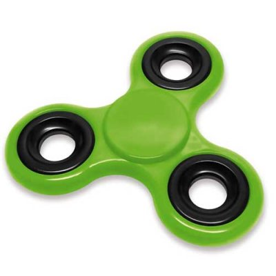 Fidget-spinner-custom-lime