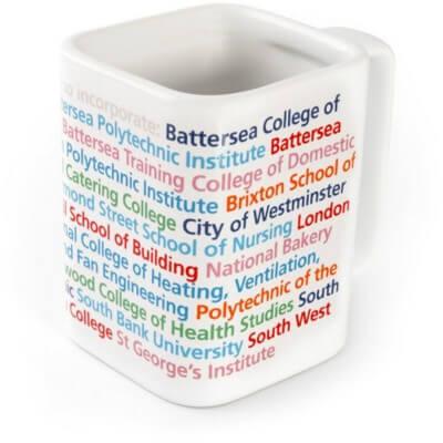 Cambridge Ceramic Mug - Aspect CPM