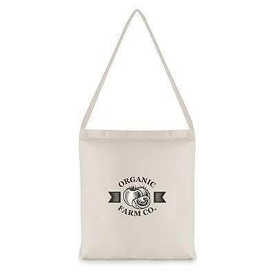 6f08347de728b3 Home / Bags / Cotton / Rosedale Natural 10oz Zip Tote Bag