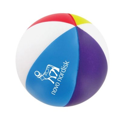 stress-beach-ball