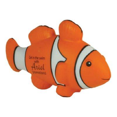 stress-clown-fish