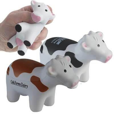 stress-cow