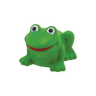 stress-frog