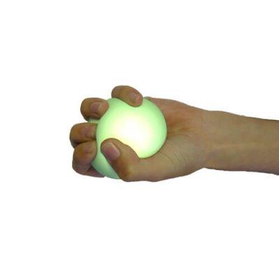 stress-glowing-ball